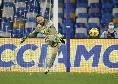 ANSA - Ospina, i tempi di recupero dall'infortunio: sicuro salterà l'Inter