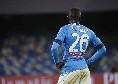 Cm.it - Koulibaly avrebbe voluto approdare al Manchester City in estate! Summit Ramadani-De Laurentiis nei prossimi giorni