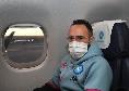 UFFICIALE - Conmebol, rinviate le qualificazioni mondiali di marzo: Ospina resta a Napoli