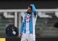 """Hysaj, l'agente: """"Il suo futuro è già scritto, nessun contatto con il Napoli per il rinnovo. Si comporterà da professionista"""""""