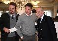 Nel 2011 ADL pensò all'esonero di Mazzarri sondato dalla Juve e contattò Gasperini