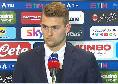 Juve, escluse lesioni muscolari per De Ligt: può recuperare in vista del Napoli