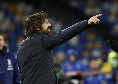 """Juventus, Pirlo su Arthur: """"Può tornare per la Champions League, speriamo possa darci una mano"""""""