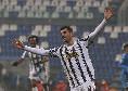 Juventus-Lazio 3-1: i bianconeri la ribaltano con la doppietta di Morata