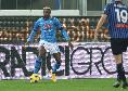 CorSport - Osimhen torna tra i convocati: la decisione di Gattuso sull'utilizzo contro il Bologna