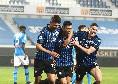 """Atalanta, Gosens vuole l'Europa: """"Vogliamo la Coppa Italia, ma non è l'unico obiettivo!"""""""