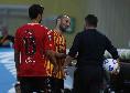 CdM - Quattro napoletani spingeranno il Benevento, tuffarsi nel campionato è l'unica medicina possibile per il Napoli