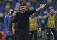 Serie A, le quote del prossimo turno: Napoli strafavorito col Benevento