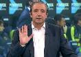 """El Chiringuito, Pedrerol attacca Gattuso: """"Non era il più sportivo al mondo, le sue sono scuse di chi non sa perdere"""""""