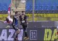 Pisa-Vicenza, gol straordinario di Meggiorini in Serie B! [VIDEO]