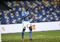 CdM - Senza Koulibaly la difesa non sostiene il Napoli! C'è un dato impressionante che lo conferma