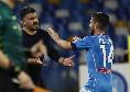 Sassuolo-Napoli, formazioni ufficiali: ritorna Demme, Mertens guida l'attacco. De Zerbi col 4-2-3-1