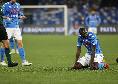 Qualificazioni Coppa d'Africa, Koulibaly deve rispondere alla convocazione: il Napoli spinge per impedire il viaggio causa Covid