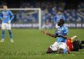 Infortuni, errori di Gattuso e quelli dei calciatori ma Repubblica getta la croce addosso a Koulibaly