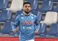 RILEGGI DIRETTA - Sassuolo-Napoli 3-3 (34' aut. Maksimovic, 38' Zielinski, 45' rig. Berardi, 73' Di Lorenzo, 90' rig. Insigne, 93' rig. Caputo): gli errori dei difensori condannano gli azzurri