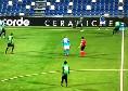 Follia al 93' su rimessa laterale, Di Lorenzo poco furbo e Bakayoko impacciato: poi disastro Manolas [VIDEO]