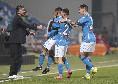 """""""Il capitano non si arrende"""", Insigne migliore in campo al Mapei Stadium: le pagelle dei quotidiani"""
