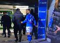 """Insigne, l'agente: """"Mai detto 'squadra di m..da', è il primo tifoso del Napoli! Nessun diverbio con Gattuso, ricostruzioni fantasiose"""""""