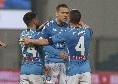 """RAI, Venerato: """"Napoli-Bologna, dubbio Demme-Bakayoko per Gattuso ma il tedesco resta favorito. Ospina tra i pali, su Osimhen..."""""""