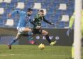 """Cammaroto: """"Non solo Hysaj, anche Manolas può finire al Milan: il piano del Napoli"""""""