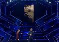 Tuttosport - Bel gesto di Ibra: devoluto in beneficenza tutto il cachet del Festival di Sanremo