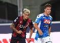 Corriere di Bologna - Palacio e Skov Olsen dal primo minuto, Dominguez salta solo il Napoli