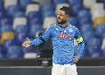 Insigne è il giocatore italiano che ha segnato più gol in Serie A nel 2021, il dato