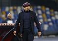 """Bologna, Mihajlovic: """"Abbiamo giocato solo noi e loro hanno segnato. Risultato fasullo e sconfitta immeritata"""""""