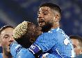 Tmw - Corsa Champions, col ritorno delle punte il Napoli non va sottovalutato