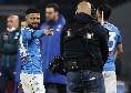 """Napoli-Bologna 3-1, la radiocronaca di Carmine Martino: """"Immenso Insigne, regala un gol fondamentale nel finale"""""""