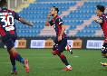 Spezia-Crotone, le formazioni ufficiali: Nzola sfida Simy, Ounas ancora titolare