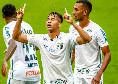 """Sportitalia - Juventus, inviata lettera al Santos: """"Tratteremo con Kaio Jorge"""". Milan avvisato"""