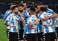 È così impopolare parlare solo di Spezia-Napoli e della zona Champions?