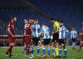 Biglietti Roma Napoli in vendita: partita di Serie A il 24 ottobre, settore ospiti vietato ai residenti a Napoli e provincia