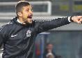 """Empoli, Dionisi allontana l'addio: """"Serie A? Pronti a programmarla, sarà stimolante! Spero di meritarmi la categoria"""""""