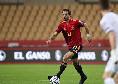 Slovacchia-Spagna, le formazioni ufficiali: ancora panchina per Fabian Ruiz, titolare Hamsik