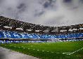 Repubblica - Inaugurazione Stadio Maradona, guerra tra SSC Napoli e Comune: cerimonia senza tifosi e il club