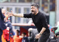 Gazzetta esalta il Napoli: vincere in questa maniera dopo i tremolii con il Cagliari ribalta ogni concetto. Gli avversari Champions devono temere la vitalità degli azzurri