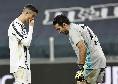 """Juventus, Buffon dice addio: """"Ciclo finito qui, mi faccio da parte"""""""