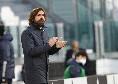 ULTIM'ORA - Summit in casa Juventus, Sky: niente esonero per Pirlo, il club non ha intenzione di cambiare
