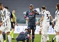 """Auriemma su Tuttosport: """"Mertens è affaticato, sarà Osimhen a guidare l'attacco del Napoli contro la Samp"""""""
