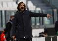 Gazzetta - Paratici ha suggerito l'esonero di Pirlo mentre Nedved la conferma: scintille dopo il ko contro il Milan