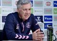 """Everton, Ancelotti allontana le voci su Koulibaly: """"Ottimo calciatore e amico, ma siamo coperti in quel ruolo per il futuro"""""""