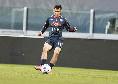 Sampdoria-Napoli, arriva il giallo per Lozano: era diffidato e salterà l'Inter!