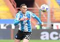 CorSport - Doppio primato eguagliato dal Napoli con la Samp: agganciate Man City in Europa e Inter in Italia