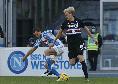 """Sampdoria, Thorsby: """"Gol annullato? Un duello normale, sono arrivato prima dei miei avversari! Abbiamo tenuto testa al Napoli"""""""