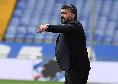 """Gazzetta, Vernazza: """"Il Napoli ha il 50-55% di andare in Champions. Atalanta-Juve deciderà il campionato"""""""
