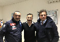 Juric, De Zerbi e Italiano in orbita Napoli! CdM: suggestione Cannavaro, potrebbe tornare in Serie A. È stato proposto da Davide Lippi