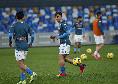 Primavera 2, Napoli-Spezia 2-2: Labriola salva gli azzurrini di Cascione