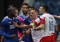 Clamorosa squalifica in Europa League: 10 giornate di stop per razzismo per Kudela dello Sparta Praga!